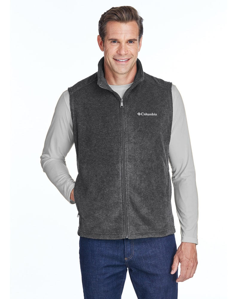 Columbia 6747 - Men's Steens Mountain Vest