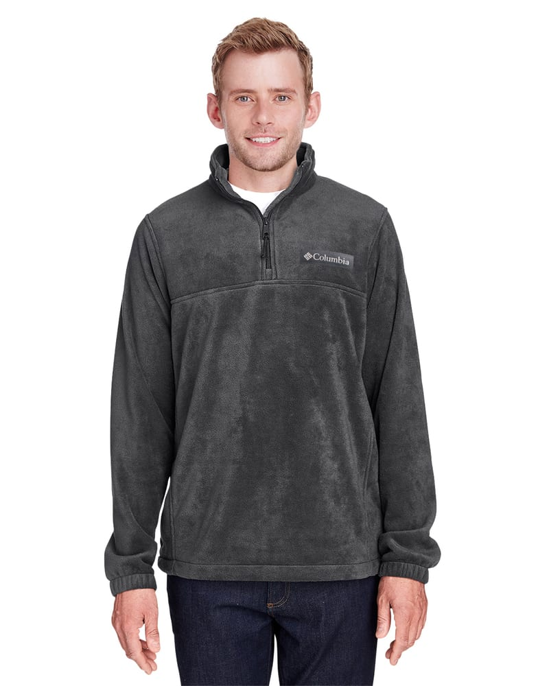 Columbia 1620191 - Men's ST-Shirts Mountain Half-Zip Fleece Jacket