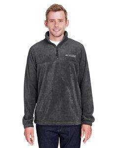 Columbia 1620191 - Mens ST-Shirts Mountain Half-Zip Fleece Jacket