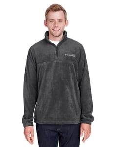 Columbia 1620191 - Mens ST-Shirts Mountain Half-Zip Fleece Jacket