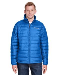 Columbia 1698001 - Mens Powder Lite Jacket