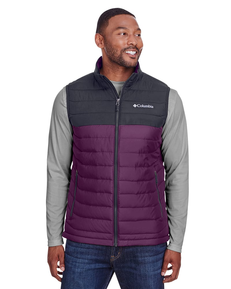 Columbia 1748031 - Men's Powder Lite Vest