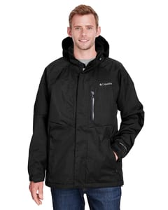 Columbia 1562151 - Mens Alpine Action Jacket