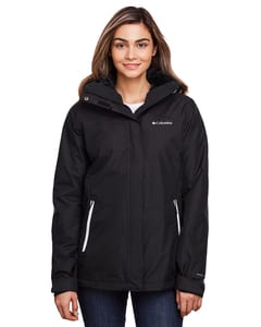 Columbia 1799241 - Ladies Bugaboo II Fleece Interchange Jacket