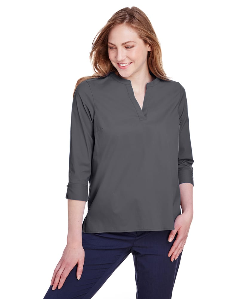 Devon & Jones DG542W - Ladies CrownLux Performance Stretch Tunic