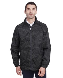 North End NE711 - Mens Rotate Reflective Jacket
