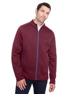 North End NE712 - Mens Flux 2.0 Full-Zip Jacket
