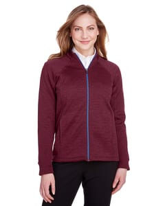 North End NE712W - Ladies Flux 2.0 Full-Zip Jacket