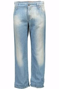 JOHN GALLIANO 34 XR7090 48021 1 XYC - Capri jeans Women