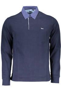 HARMONT & BLAINE LRC001020314 - Polo Shirt Long Sleeves Men