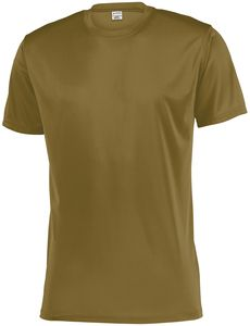 Augusta Sportswear 4790 - Attain Wicking Set In Sleeve Tee