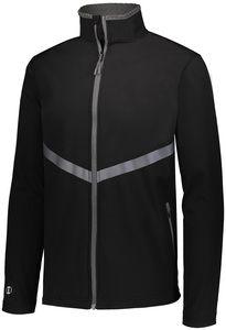 Holloway 229592 - 3 D Regulate Soft Shell Jacket