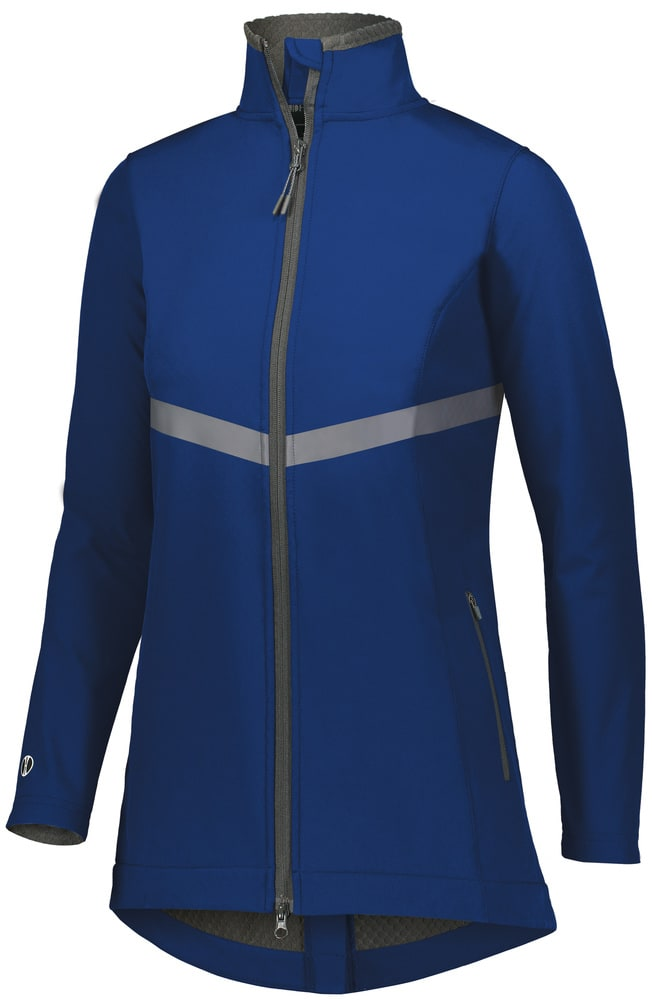 Holloway 229792 - Ladies 3 D Regulate Soft Shell Jacket