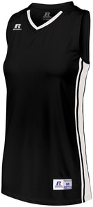 Russell 4B1VTX - Ladies Legacy Basketball Jersey