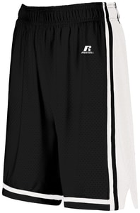Russell 4B2VTX - Ladies Legacy Basketball Shorts