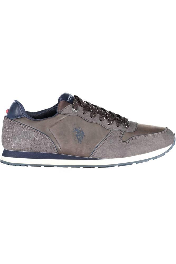 U.S. POLO ASSN. SOREN1 CLUB WILYS4087S9/YH1 - Sportliches Schuhwerk Mann