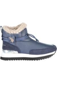U.S. POLO ASSN. VANESSA1 CLUB FRIDA4099W8/Y2 - Boots Women