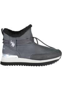 U.S. POLO ASSN. VANESSA1 FRIDA4082W9/HY1 - Chaussure Botte  Femme
