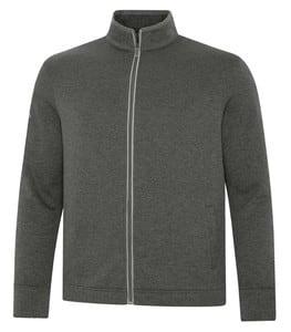 Callaway CGM503 - waffle fleece full zip jacket