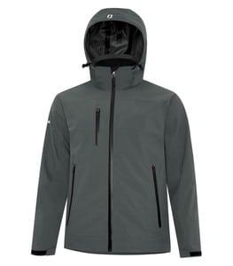 DryFrame DF7672 - tri-tech hard shell jacket