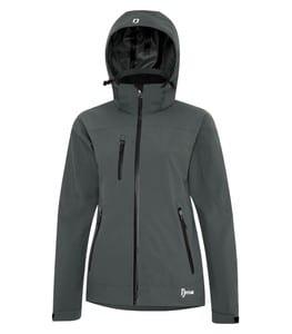DryFrame DF7672L - tri-tech hard shell ladies jacket