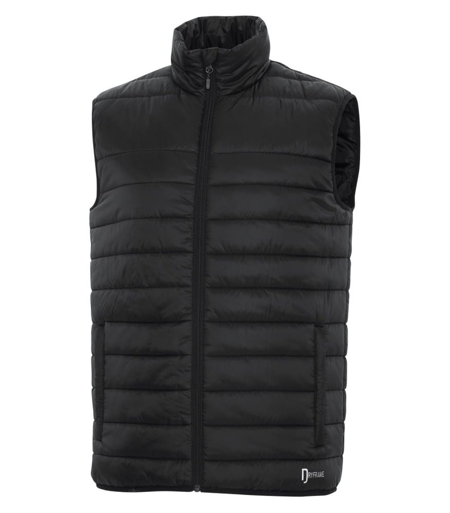 DryFrame DF7673 - dry tech insulated vest