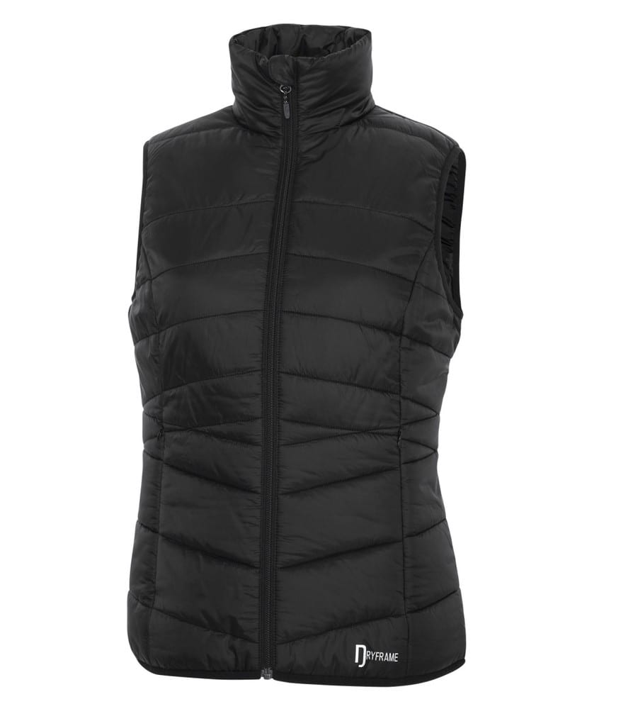 DryFrame DF7673L - dry tech insulated vest