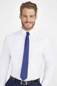 Sols 02932 - Cravate En Satin De Polyester Garner