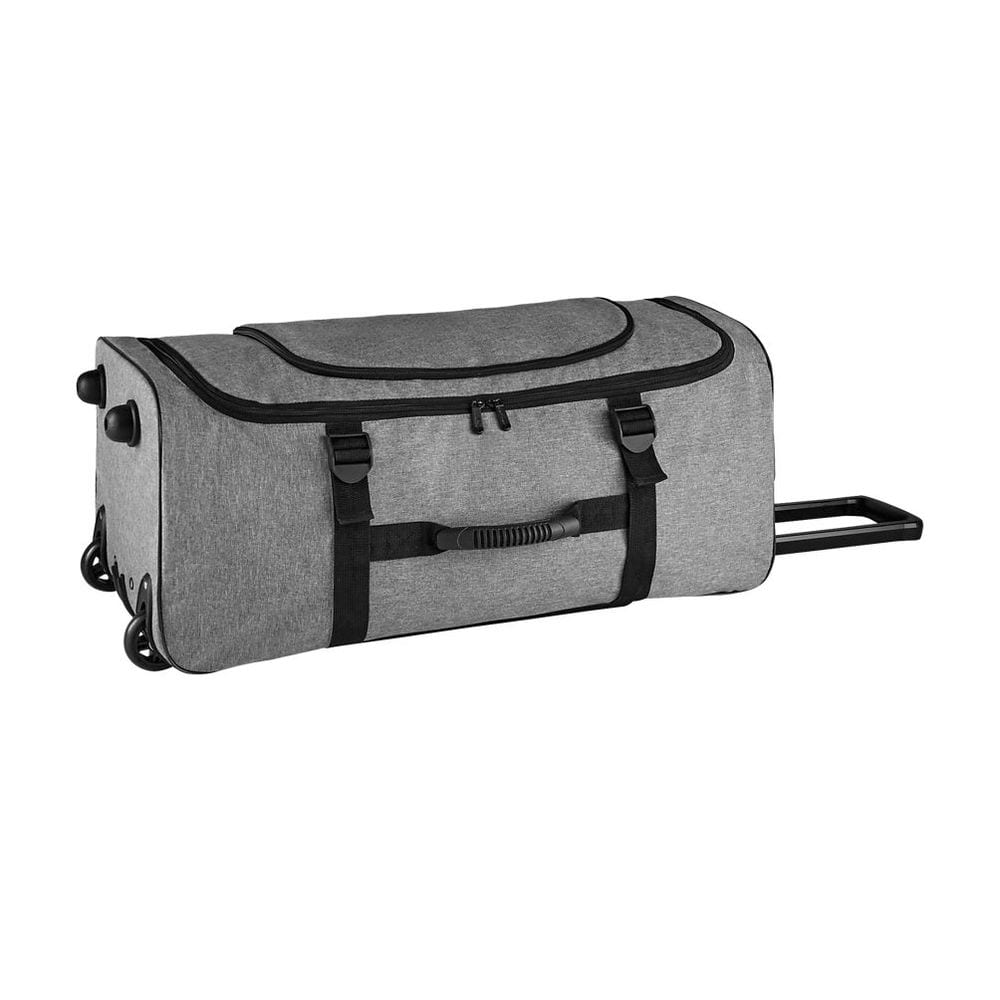 Sol's 02924 - Trolley Suitcase Globe Trotter 68