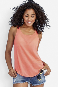 Sols 02944 - Damen Light Jersey Tank Top Jade