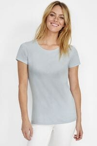 Sols 02856 - Damen Rundhals T Shirt Fitted Martin Women