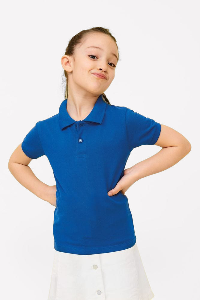 Sol's 02948 - Kids' Polo Shirt Perfect