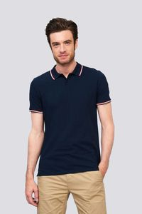 Sols 02949 - Polo Homme PRESTIGE