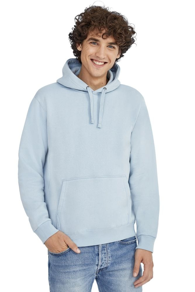 Sol's 02991 - Unisex Hooded Sweatshirt Spencer