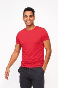 Sols 02995 - Unisex Sports T Shirt Sprint
