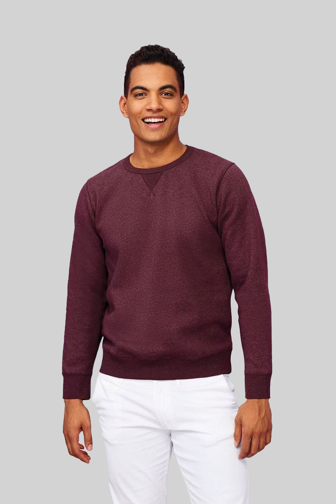 Sol's 02990 - SWEAT-SHIRT UNISEXE COL ROND Sully