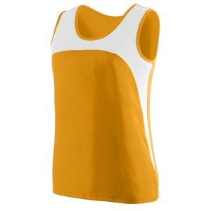 Augusta Sportswear 342 - Ladies Rapidpace Track Jersey