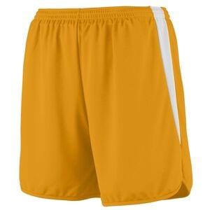 Augusta Sportswear 346 - Short para correr en pista para jóvenes