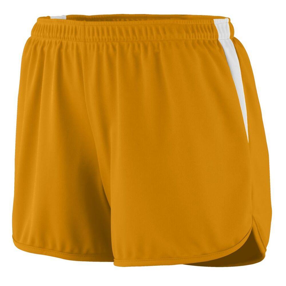 Augusta Sportswear 347 - Ladies Rapidpace Track Short