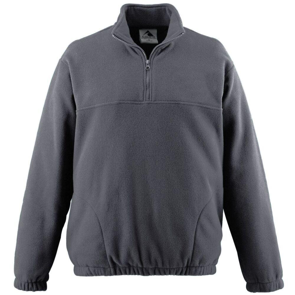 Augusta Sportswear 3531 - Youth Chill Fleece Half Zip Pullover