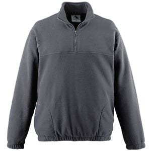 Augusta Sportswear 3531 - Youth Chill Fleece Half Zip Pullover
