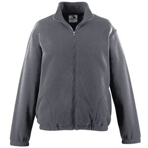 Augusta Sportswear 3541 - Youth Chill Fleece Full Zip Jacket