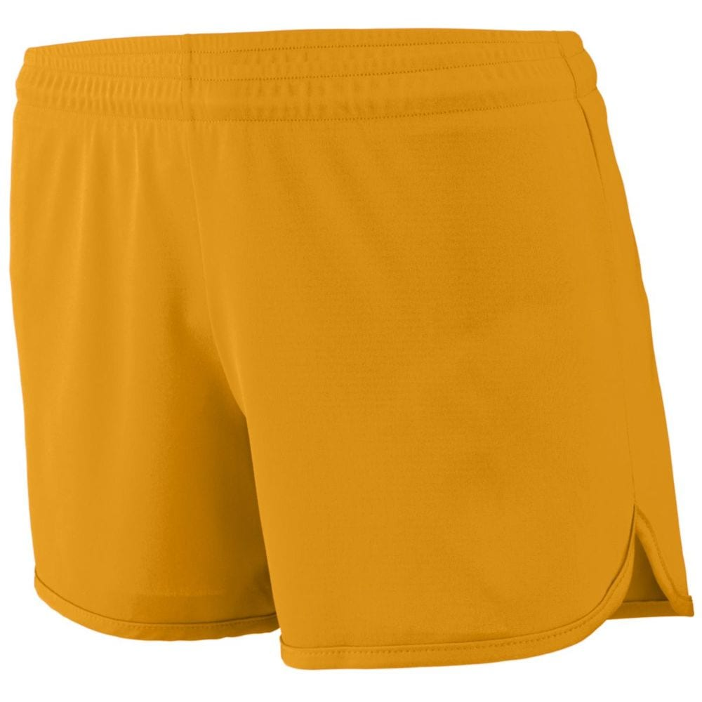 Augusta Sportswear 357 - Ladies Accelerate Short