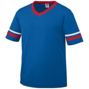 Augusta Sportswear 361 - Youth Sleeve Stripe Jersey