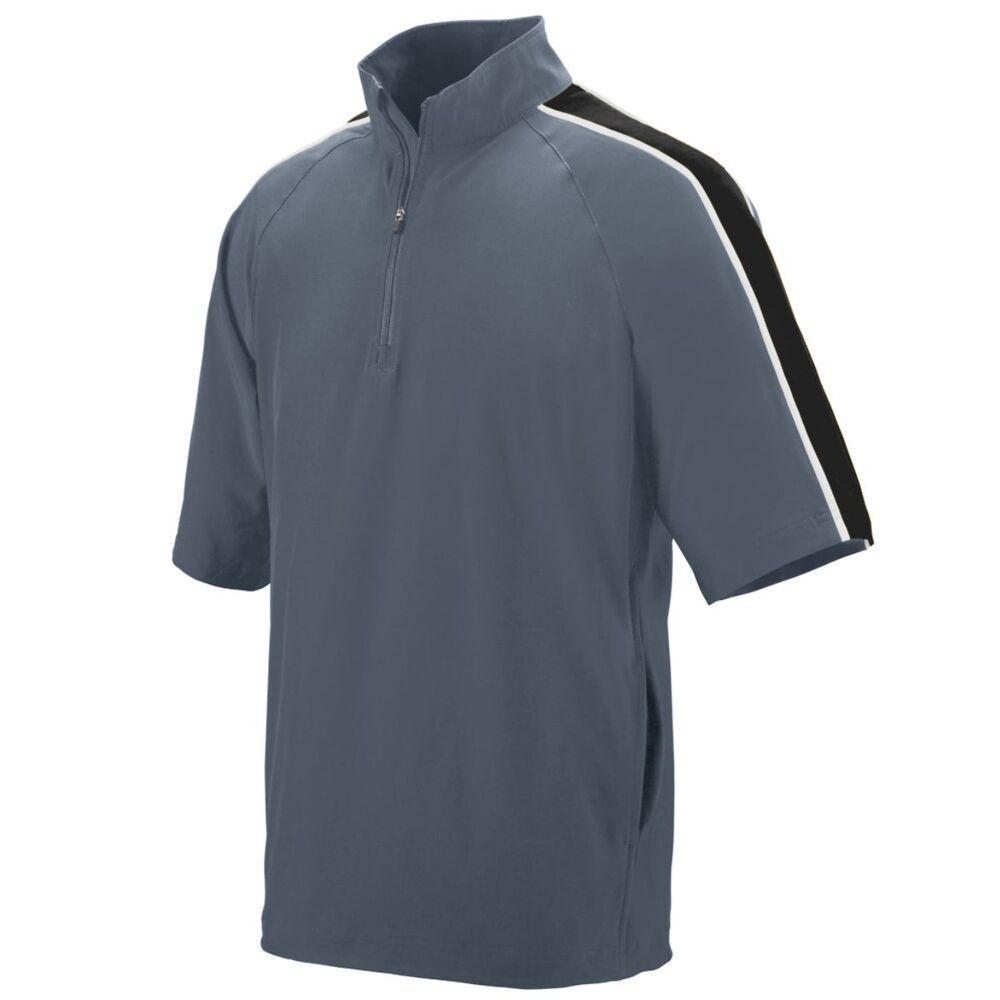 Augusta Sportswear 3788 - Quantum Short Sleeve Pullover