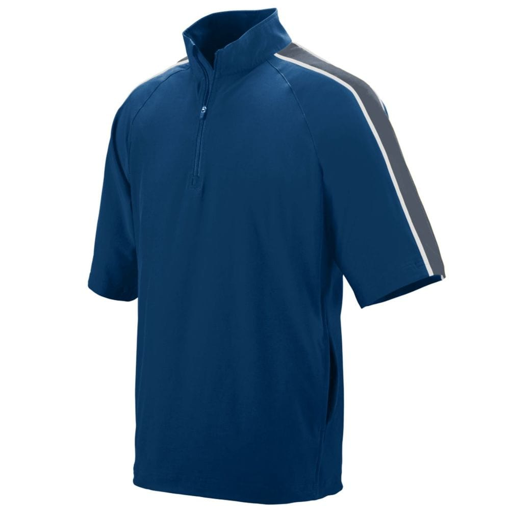 Augusta Sportswear 3789 - Youth Quantum Short Sleeve Pullover