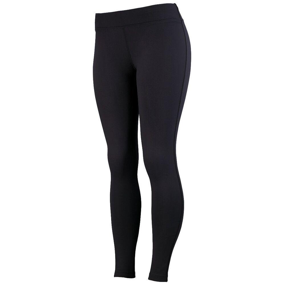Augusta Sportswear 4820 - Ladies Brushed Back Leggings