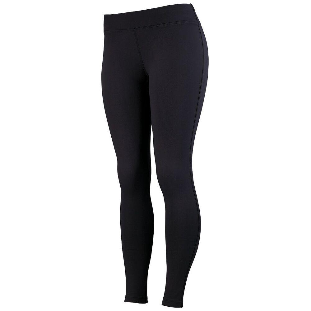 Augusta Sportswear 4821 - Girls Brushed Back Leggings