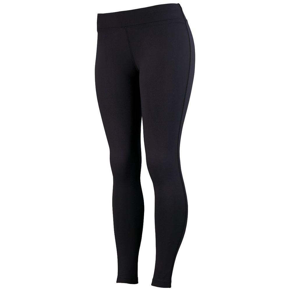 Augusta Sportswear 4821 - Girls Brushed Back Leggings