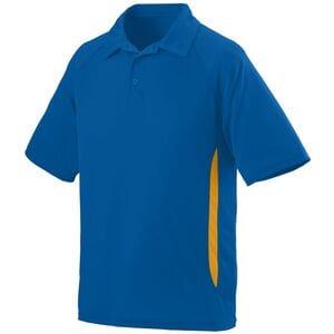 Augusta Sportswear 5005 - Mission Polo